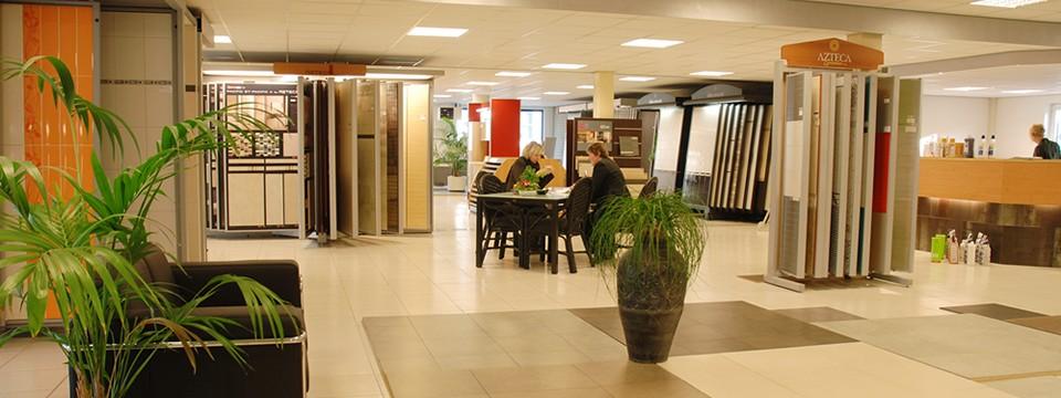 Badkamer Showroom Limburg ~ Van Bree Badkamers, Tegels & Sanitair  Dr Poelsstraat 8a  5953 NP